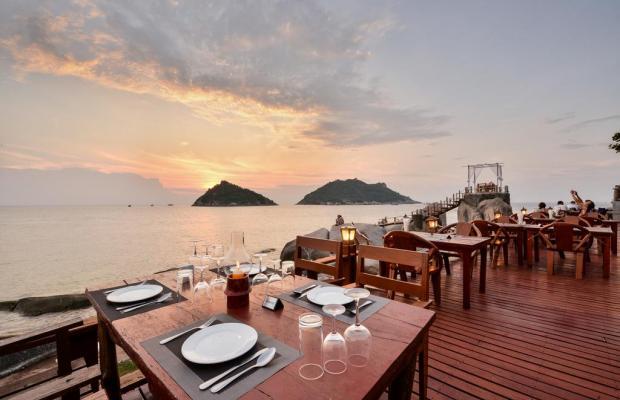 фото отеля Dusit Buncha Resort изображение №21