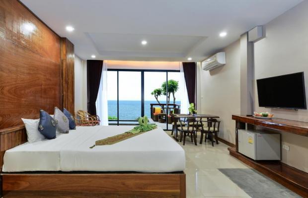 фото отеля Dusit Buncha Resort изображение №13