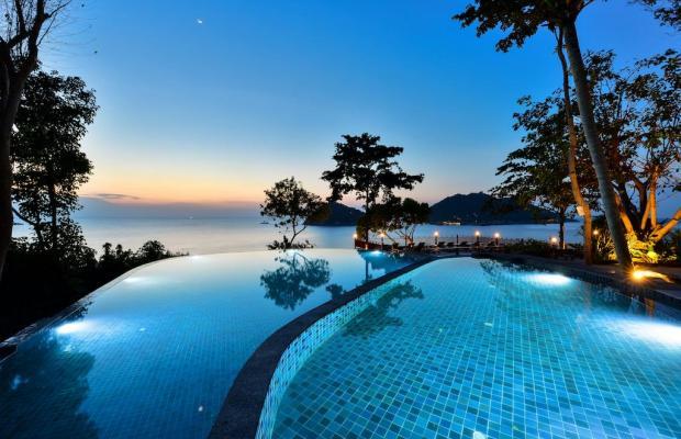 фото Dusit Buncha Resort изображение №6