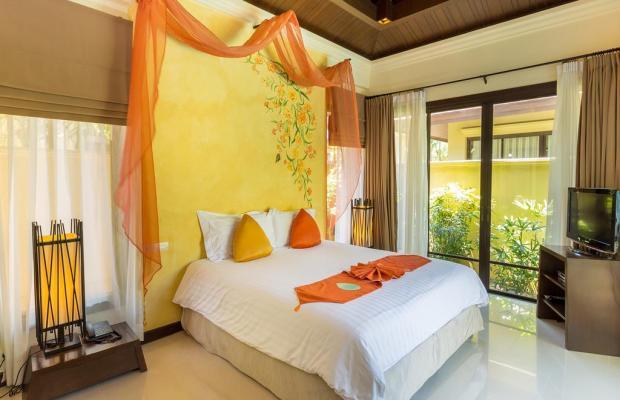 фотографии отеля Movenpick Resort Laem Yai Beach (ex.The Passage Resort & Spa Koh; Samui Amanda) изображение №19