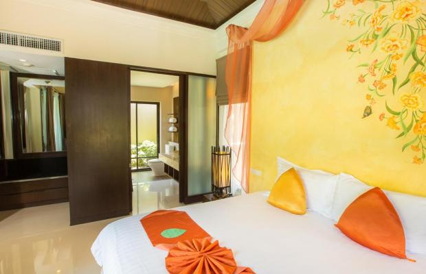 фото отеля Movenpick Resort Laem Yai Beach (ex.The Passage Resort & Spa Koh; Samui Amanda) изображение №17