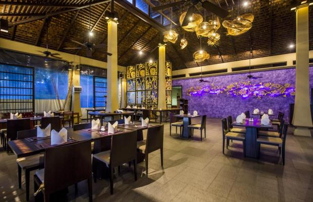 фотографии отеля Movenpick Resort Laem Yai Beach (ex.The Passage Resort & Spa Koh; Samui Amanda) изображение №7