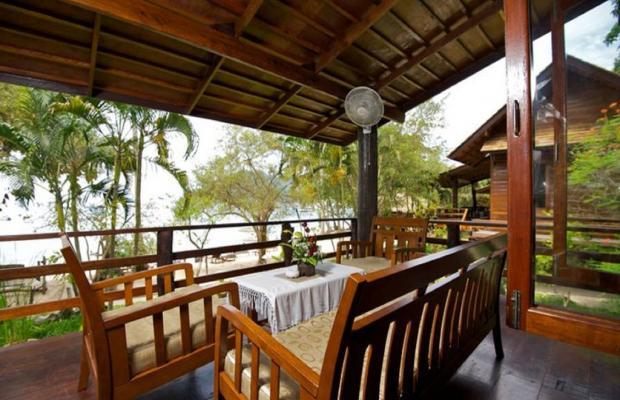 фотографии отеля Sensi Paradise изображение №19