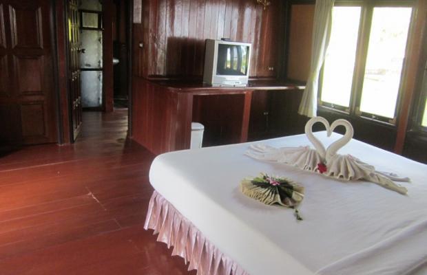 фото отеля Koh Chang Boat Chalet изображение №5