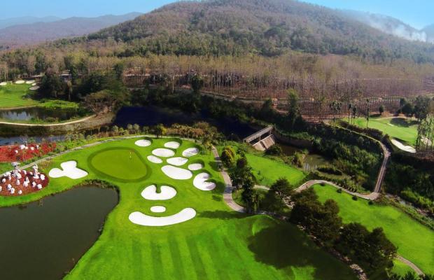 фотографии отеля Gassan Khuntan Golf & Spa изображение №11