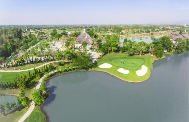 фотографии отеля Gassan Lake City Golf Club & Resort изображение №11