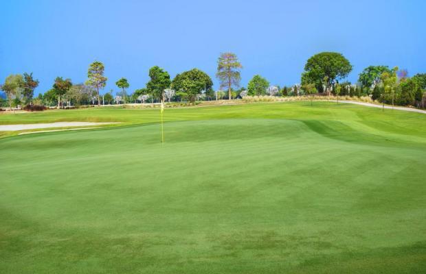 фото Gassan Lake City Golf Club & Resort изображение №10