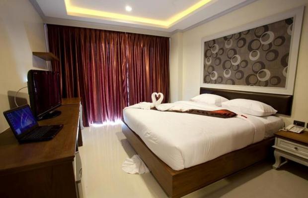 фотографии отеля H.Boutique Hotel изображение №11