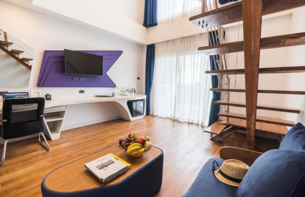 фотографии отеля Blue Boat Design изображение №43