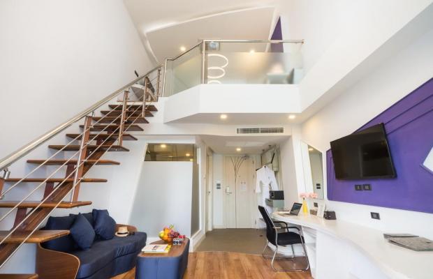 фото отеля Blue Boat Design изображение №37
