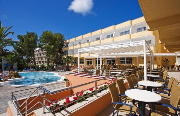 фотографии отеля Sagitario Playa изображение №19