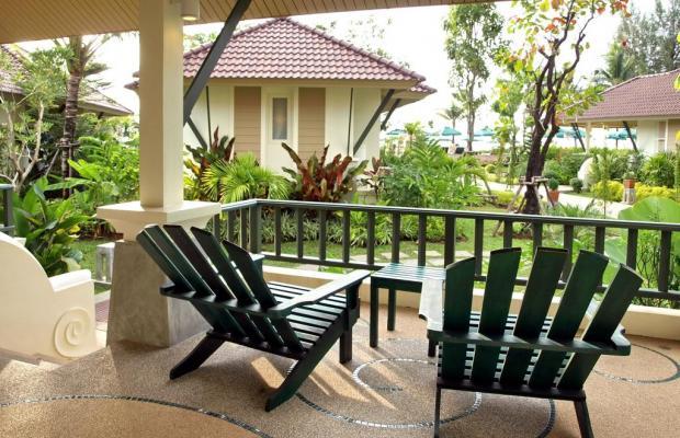 фотографии отеля Baan Khaolak Beach Resort изображение №19