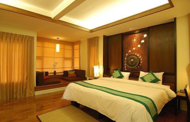 фотографии отеля Baan Khaolak Beach Resort изображение №11