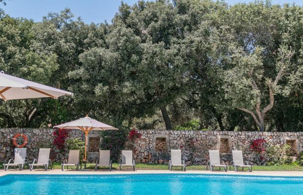 фото отеля Sant Ignasi изображение №41