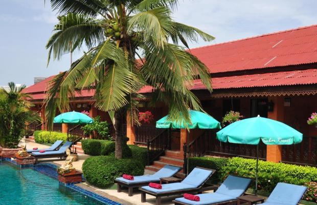 фотографии отеля Sabai Resort изображение №15