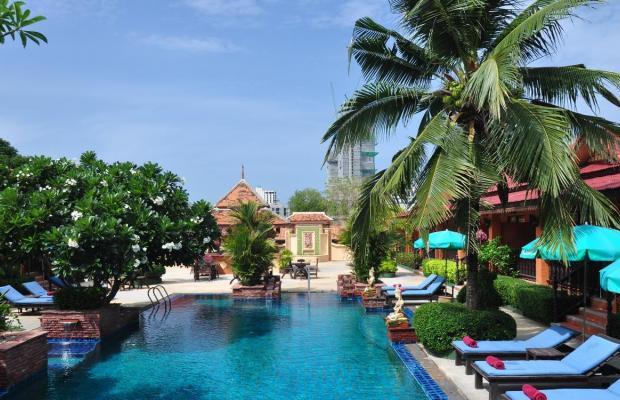 фото отеля Sabai Resort изображение №1