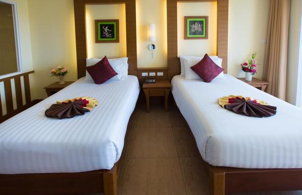 фотографии отеля Saisawan Beach Resort изображение №35