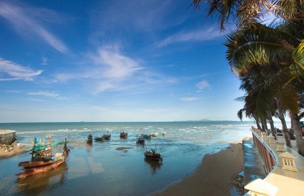 фотографии Saisawan Beach Resort изображение №24