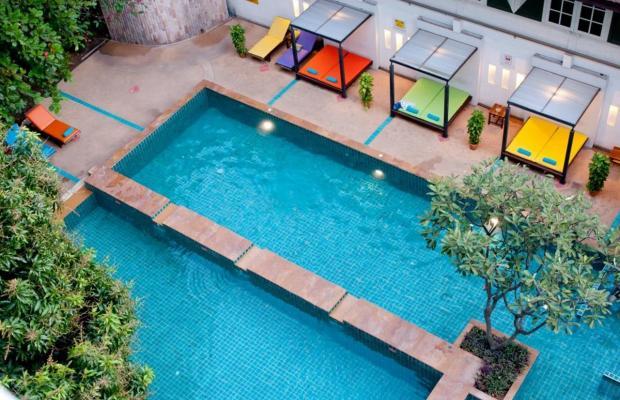 фото Sandalay Resort Pattaya изображение №6