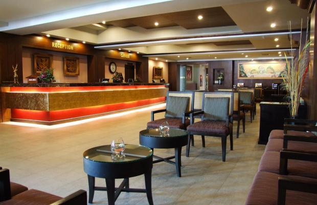 фотографии отеля Sarita Chalet & Spa Hotel изображение №27