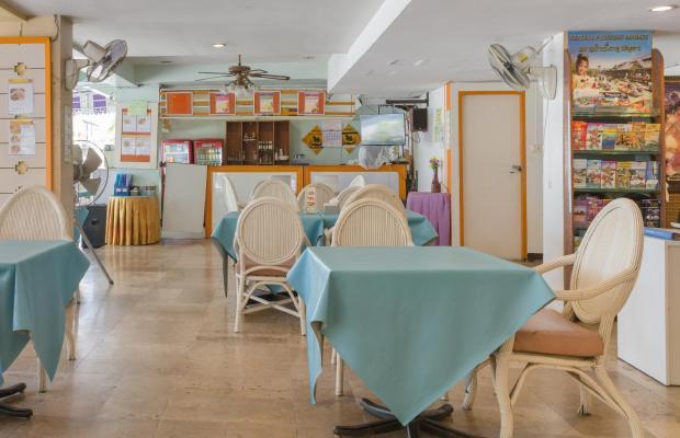 фотографии отеля Sawasdee Sea View изображение №27