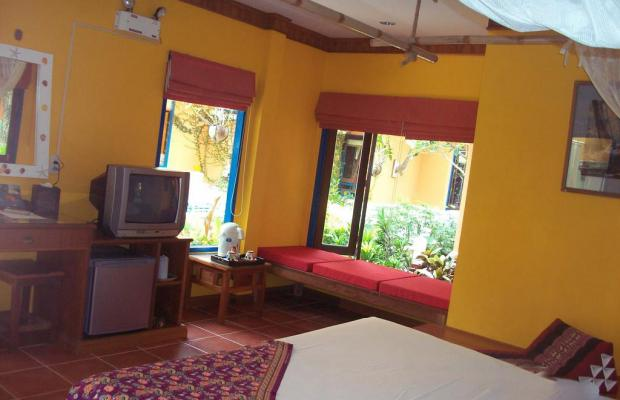 фотографии отеля Lawana Resort изображение №23