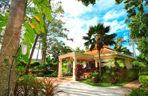 фото отеля Lawana Resort изображение №17
