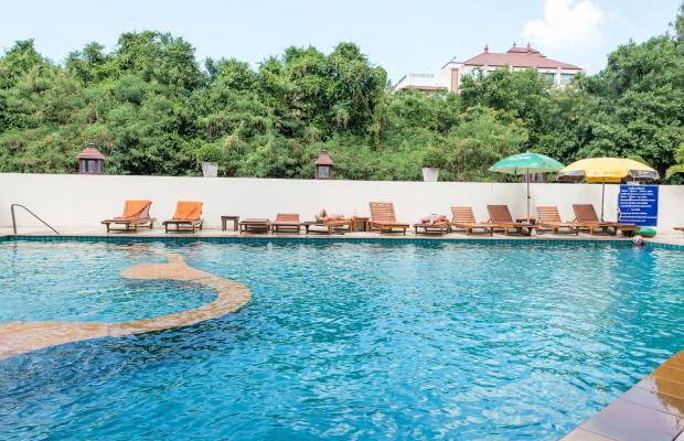 фотографии отеля Sea Breeze Jomtien Resort изображение №51