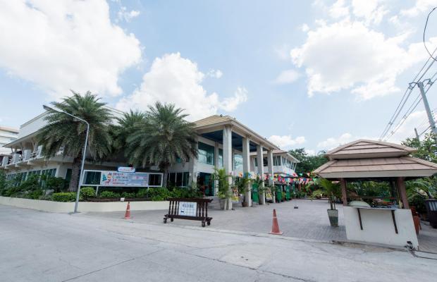 фотографии отеля Sea Breeze Jomtien Resort изображение №23