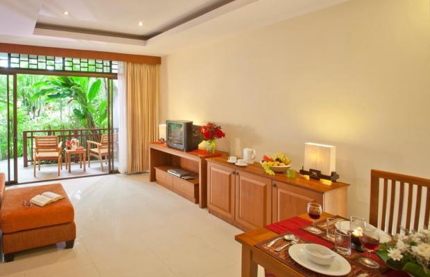 фотографии отеля Le Murraya Boutique Serviced Residence & Resort изображение №27