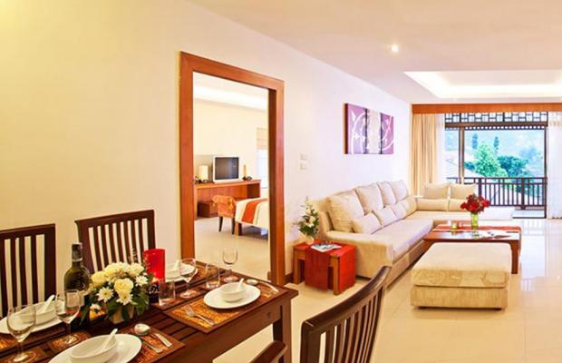 фото отеля Le Murraya Boutique Serviced Residence & Resort изображение №25
