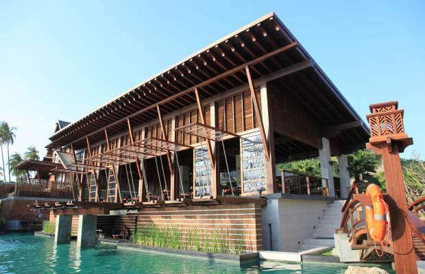 фото отеля Mai Samui Beach Resort & Spa изображение №101