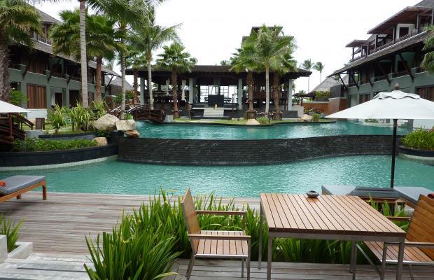 фото Mai Samui Beach Resort & Spa изображение №22