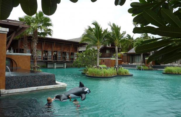 фотографии Mai Samui Beach Resort & Spa изображение №20
