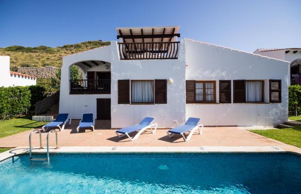 фотографии Villas Playas de Fornells изображение №16