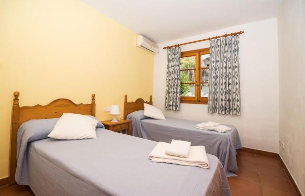 фото отеля Villas Playas de Fornells изображение №5
