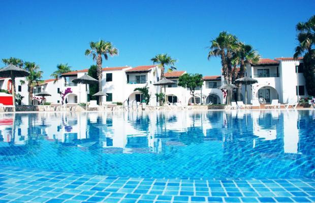 фото отеля Vista Picas Apartments изображение №1