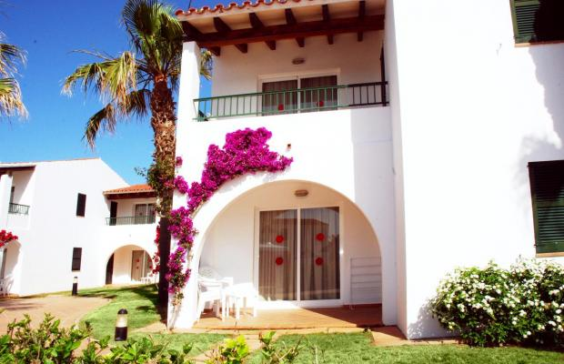 фотографии отеля Vista Picas Apartments изображение №7