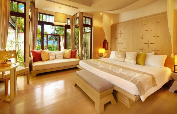 фото отеля Melati Beach Resort & Spa изображение №49