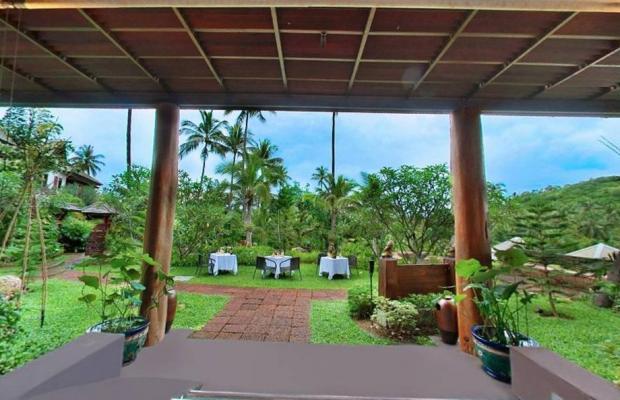 фото отеля Melati Beach Resort & Spa изображение №33