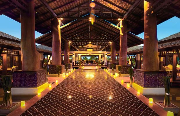 фото отеля Melati Beach Resort & Spa изображение №13