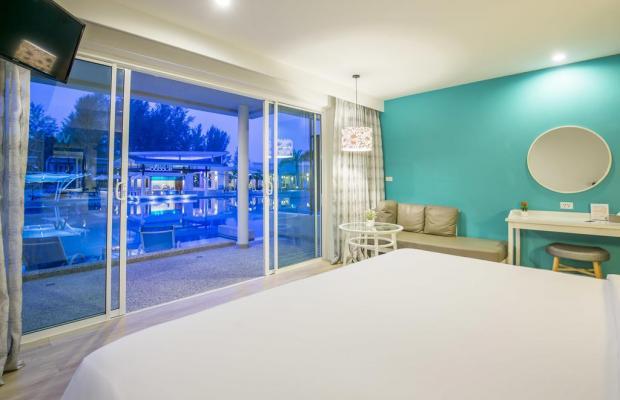 фотографии отеля The Waters Khao Lak by Katathani (ex. Monochrome Resort) изображение №15