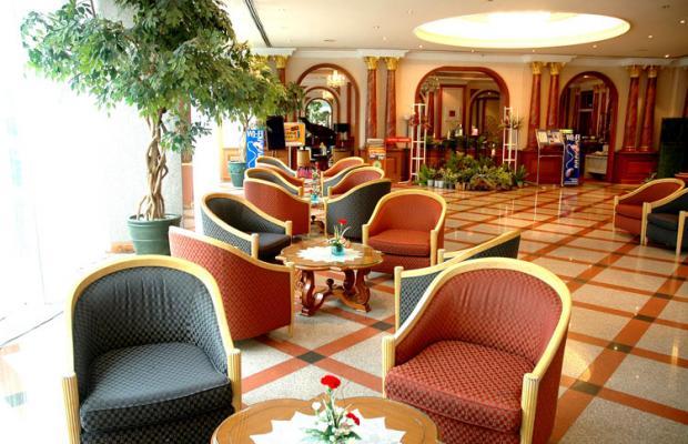 фотографии отеля Royal Benja изображение №7