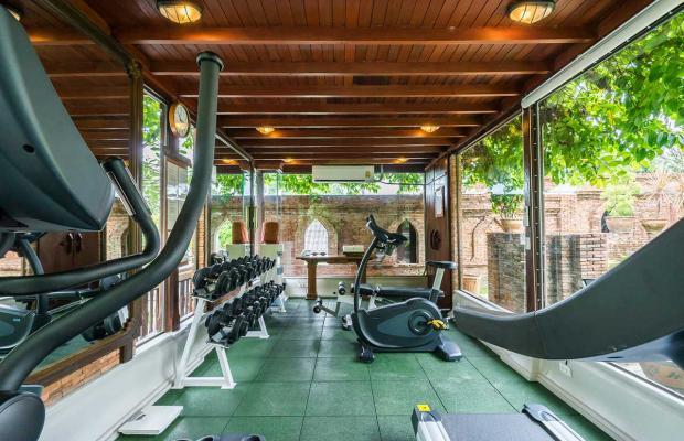 фото отеля Muang Samui SPA Resort изображение №49