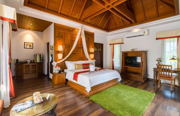 фотографии отеля Muang Samui SPA Resort изображение №23