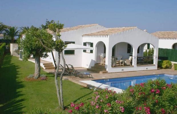 фотографии отеля Villas Finesse изображение №39