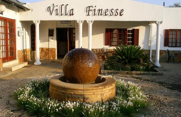 фотографии отеля Villas Finesse изображение №35