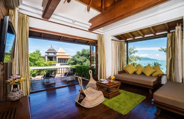 фотографии отеля Royal Muang Samui Villas (ex. Muang Samui Villas & Suites) изображение №47