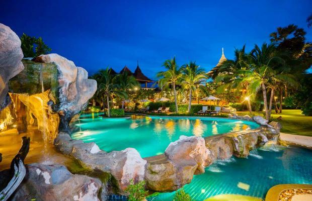 фото отеля Royal Muang Samui Villas (ex. Muang Samui Villas & Suites) изображение №33