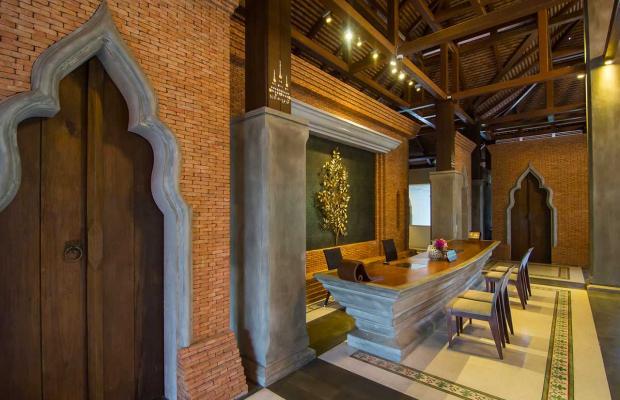 фотографии отеля Royal Muang Samui Villas (ex. Muang Samui Villas & Suites) изображение №27